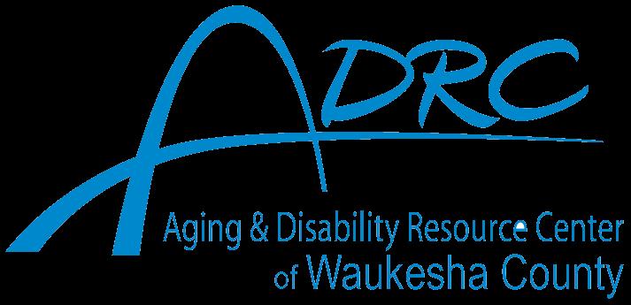 ADRC Waukesha logo